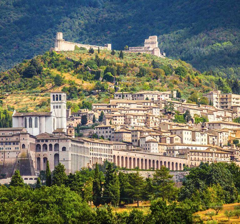 offerta-vacanze-all-inclusive-umbria-assisi-hotel-le-grazie-assisi