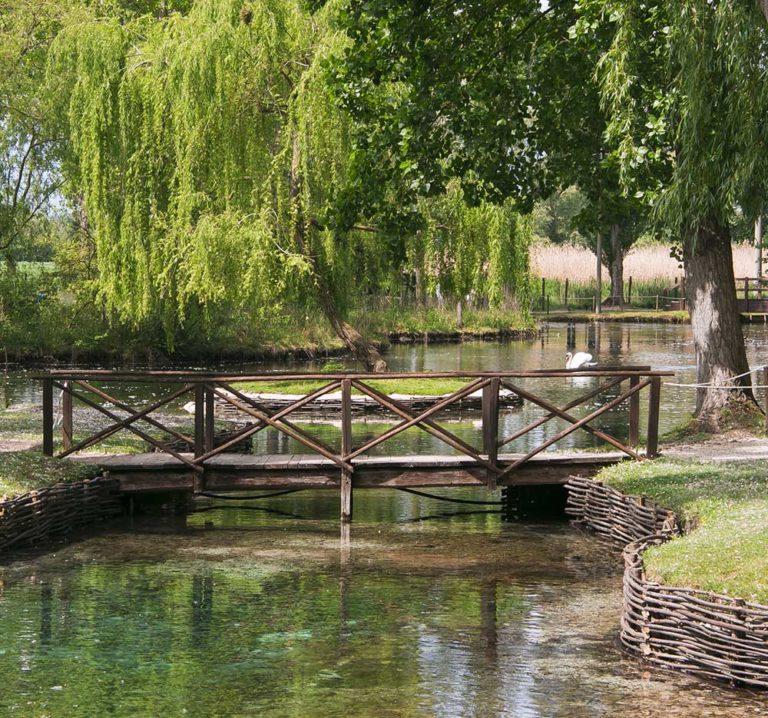 viaggi-organizzati-in-umbria-le-fonti-del-clitunno-hotel-le-grazie-assisi